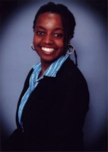 Juliet Kinyua