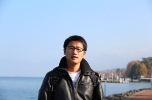 Zhugen Yang